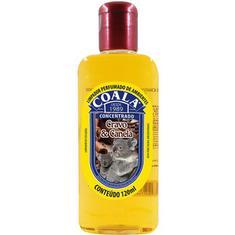 Limpador Perfumado Cravo e Canela Coala 120ml