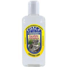 Limpador Perfumado Essência Eucalipto Citriodora Coala 120ml