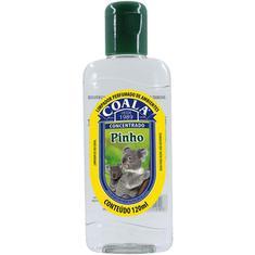 Limpador Perfumado Essência Pinho Coala 120ml
