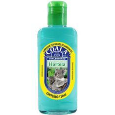 Limpador Perfumado Essência Hortelã Coala 120ml