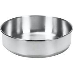 Forma de Alumínio para Bolo Mr. Cook Nº 24.