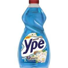 Limpador Perfumado Azul Tropical Ypê 2l
