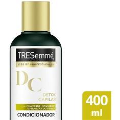 Condicionador Tresemme Detox Capilar 400ml