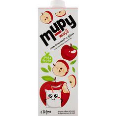 Bebida de Soja Sabor Maçã Mupy 1L