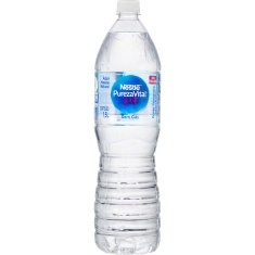 Água Mineral sem Gás Pureza Vital Nestlé 1,5L