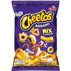 Salgadinho Cheetos Mix 49g