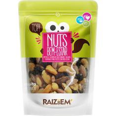Mix Nuts Bem Estar Raiz do Bem 1kg