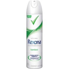 Desodorante Aerossol Rexona Bamboo 90g