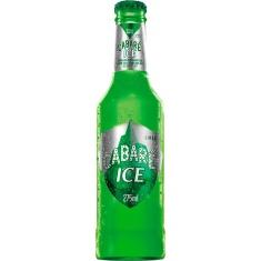 Bebida Mista Sabor Limão Cabaré Ice 275ml