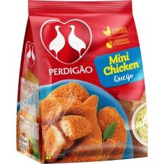 Mini Chicken Frango Sabor Queijo Perdigão 275g