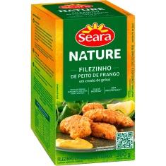 Empanado Integral Nature Seara 300g