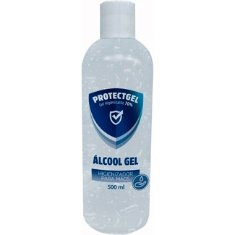 Álcool Gel ProtectGel 70% 500ml