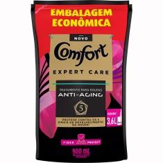 Amaciante Concentrado Expert Care Comfort Refil 900ml