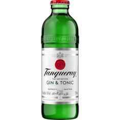 Gin & Tonic London Tanqueray 275ml