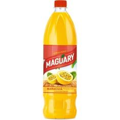 Suco Concentrado de Maracujá Maguary 1L