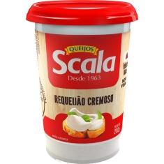 Requeijão Tradicional Scala 200g