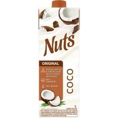 Leite Coco Nuts 1L