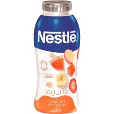 Iogurte Vitaminas De Frutas Nestle 170g