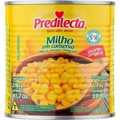 Milho Verde Predilecta 1,7kg