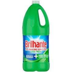 Tira Manchas Utile Fresh Brilhante 2L