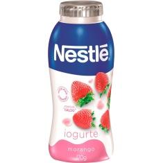 Iogurte Sabor Morango Nestlé 170g