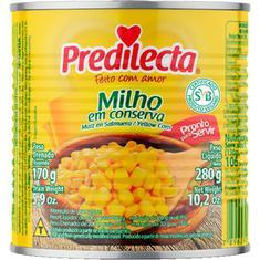 Milho Verde Predilecta 170g