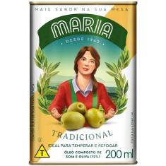 Óleo Composto Tradicional Maria 200ml