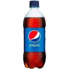 Refrigerante Pepsi 600ml