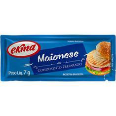 Maionese Ekma 168x7g