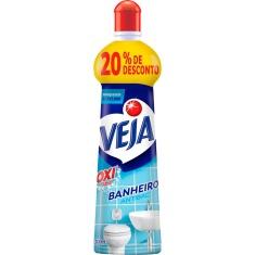 Limpador Anti Bac Banheiro Oxi Veja 500ml