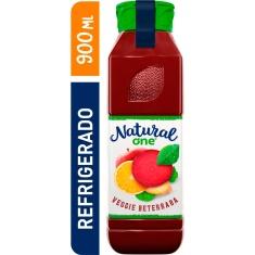 Suco de Beterraba Veggies Refrigerado Natural One 900ml