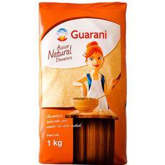 Açúcar Demerara Guarani 1kg
