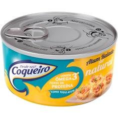 Atum Ralado Natural Coqueiro 170g