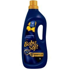 Amaciante Infinity Care Baby Soft 2L