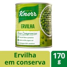 Ervilha em Conserva Knorr 170g