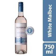 Vinho Argentino White Malbec Trivento 750ml