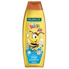 Shampoo Infantil Palmolive Natural Kids 350ml