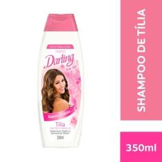 Shampoo Darling Tília 350ml
