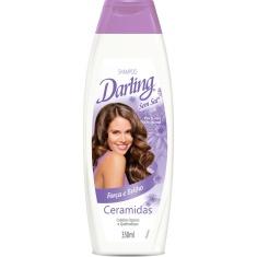 Shampoo Darling Ceramidas 350ml