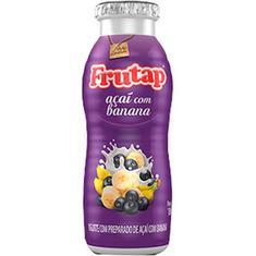 Iogurte Sabor Açaí com Banana Frutap 180g