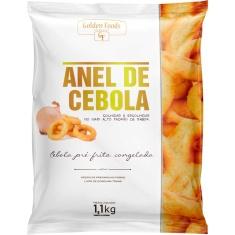 Aneis De Cebola Congelado Golden Foods 1,1kg