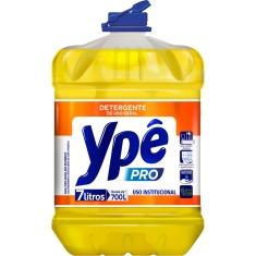 Detergente Líquido Pro Ypê 7L