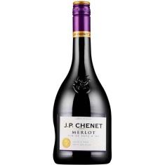 Vinho Tinto Francês Merlot JP Chenet 750ml