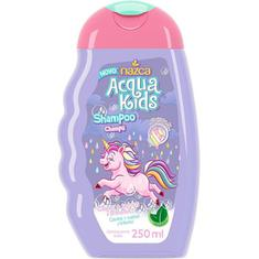 Shampoo Infantil Marshmallow Acqua Kids 250ml