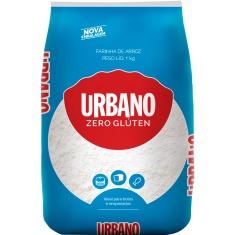 Farinha de Arroz Urbano 1kg