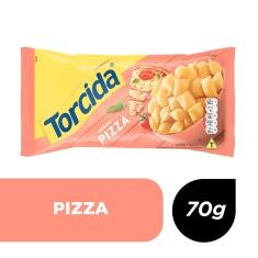 Salgadinho Pizza Torcida 70g
