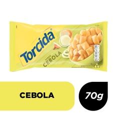 Salgadinho Cebola Torcida 70g