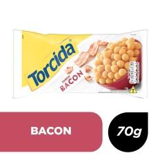 Salgadinho Bacon Torcida 70g
