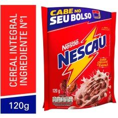 Cereal Matinal Nescau Nestlé 120g