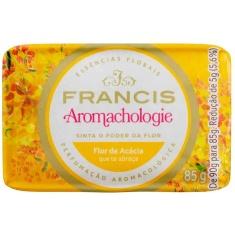 Sabonete em Barra Suave Amarelo Francis 85g